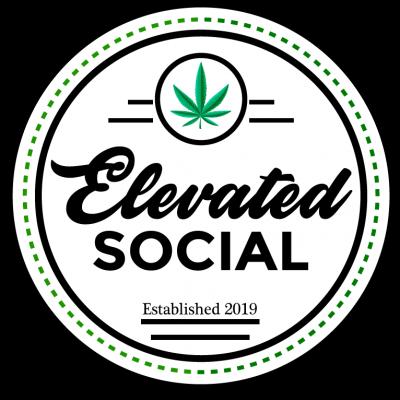Elevated Social Logo - large